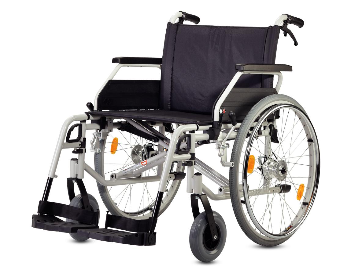 bischoff bischoff rollstuhl s eco 300 xl sb 52 tb. Black Bedroom Furniture Sets. Home Design Ideas